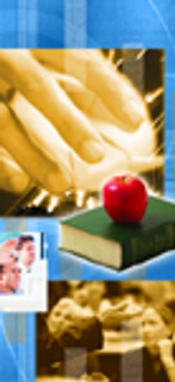 Training and Education Directory