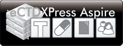 eShowcase: eCTDXPress Aspire