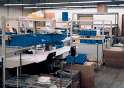 The Central Laboratory: 20 Years of Evolution