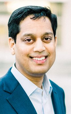 BMS and Biomarker Research: An Interview with Saurabh Saha