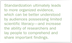 Global Standardization of Clinical Research Data