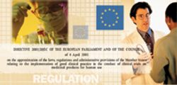 Impact of EU Directive on Clinical Development