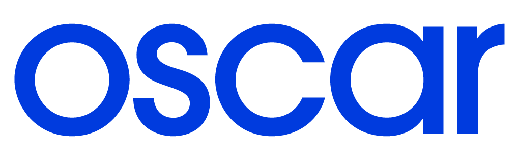 Oscar Health logo