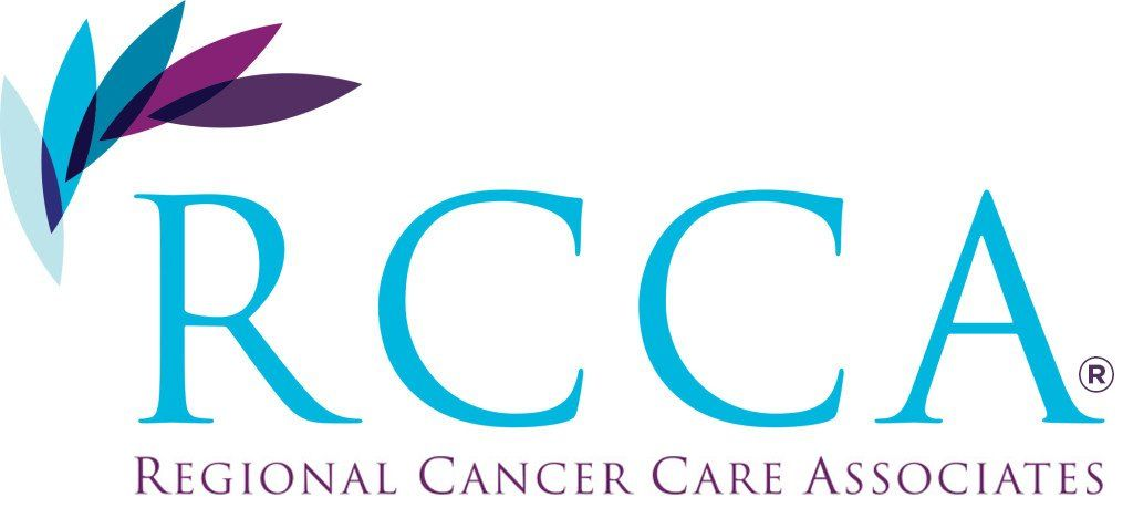 Regional Cancer Care Associates logo