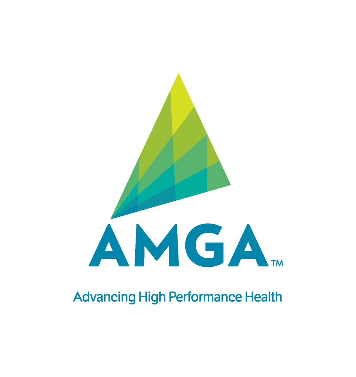 AMGA logo