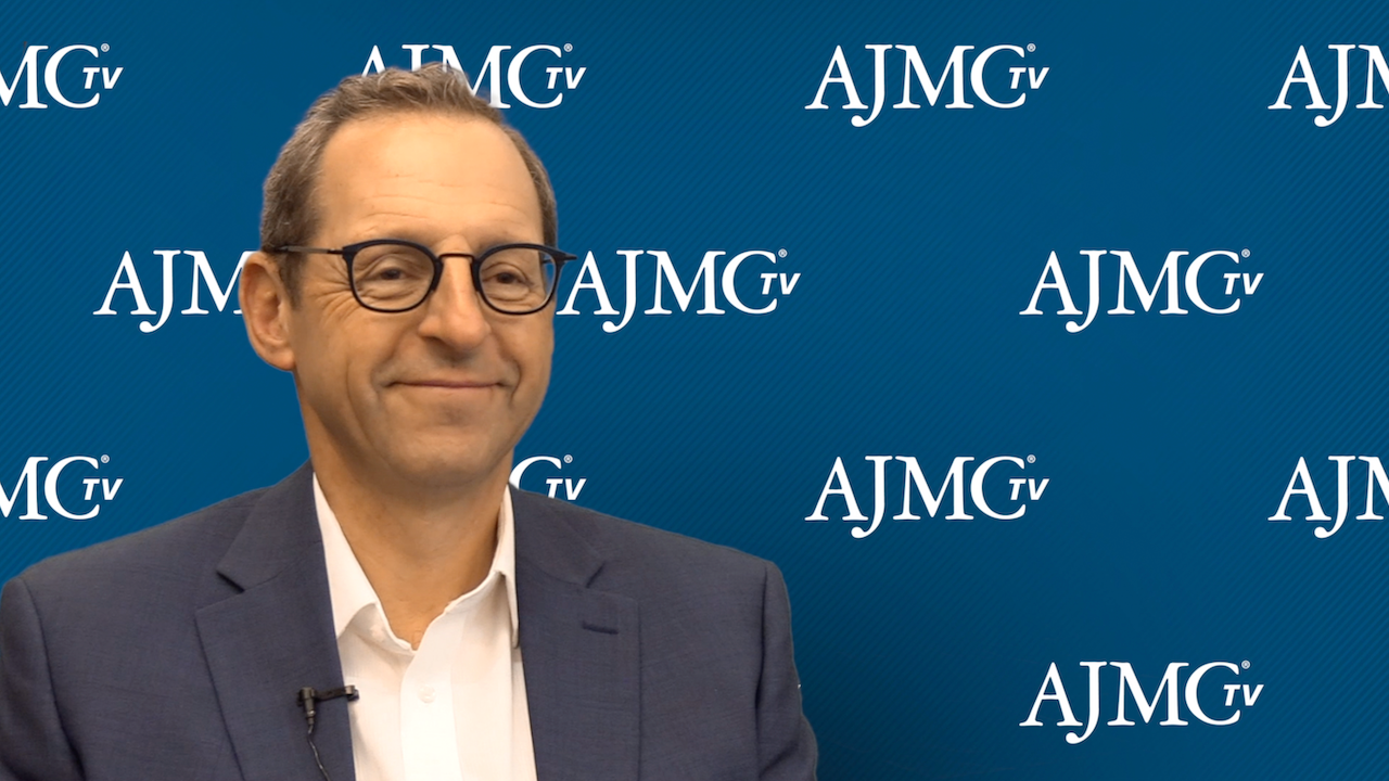 Dr Marcus Neubauer Outlines the Benefits of the OCM and the Potential Successor Model