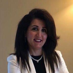 Dr Maryam Alvandi