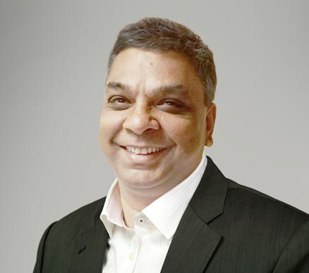 Sanjay M. Patel