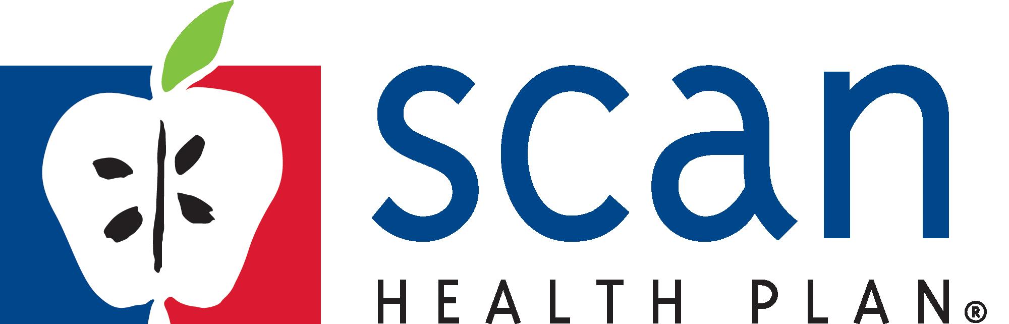 SCAN Health logo
