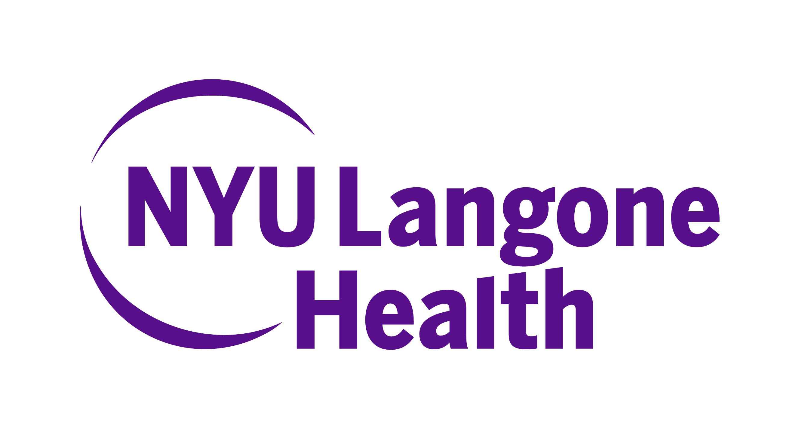 SAP Partners | <b>NYU Langone Health</b>