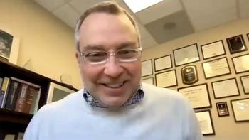 Dr Andy Blauvelt Talks Pruritus, Improvements Seen With Ruxolitinib Cream