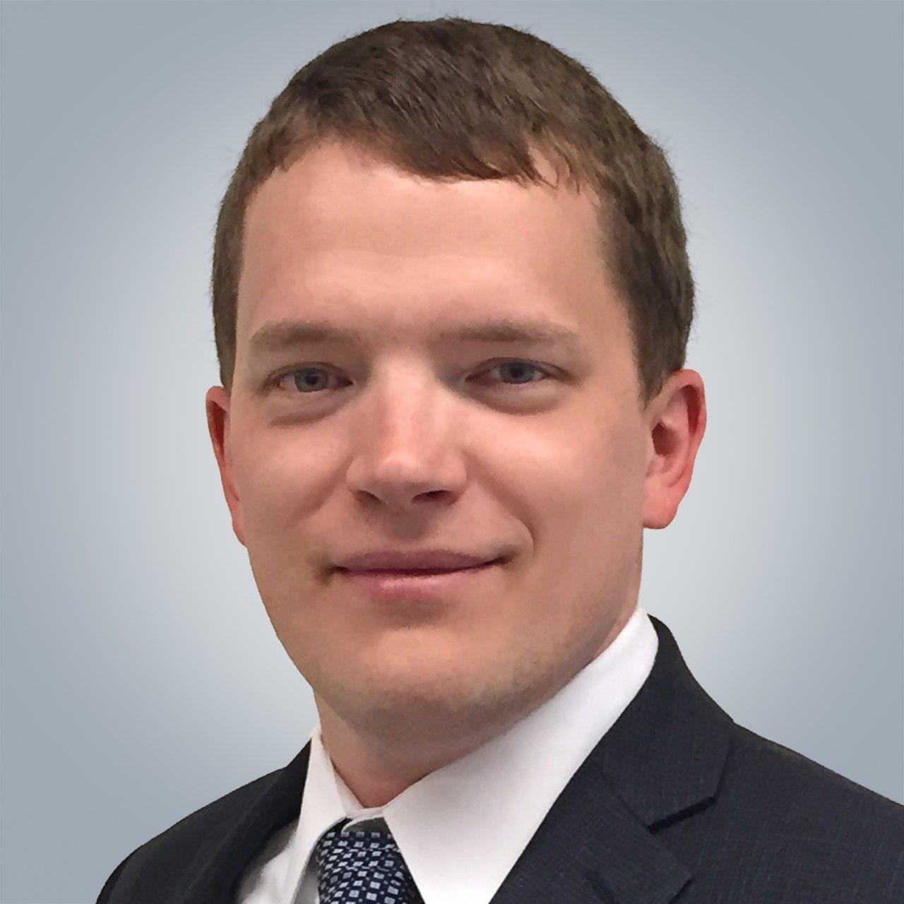 Jeremy Schafer, PharmD, MBA
