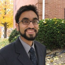 Tashfeen Ekram, MD