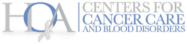 Hematology Oncology Associates logo