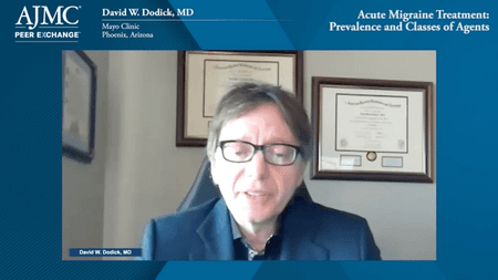 Acute and Preventive Therapy for Migraine peer exchange