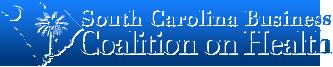 South Carolina Business Coalition on Health logo