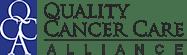 Quality Care Cancer Alliance (QCCA) logo