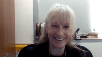 Dr Joanne Mortimer Discusses Novel Oral SERD ZN-c5 in ER-Positive Breast Cancer