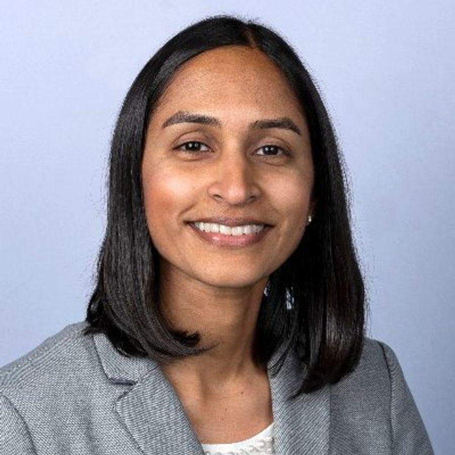 Renuka Tipirneni, MD, headshot