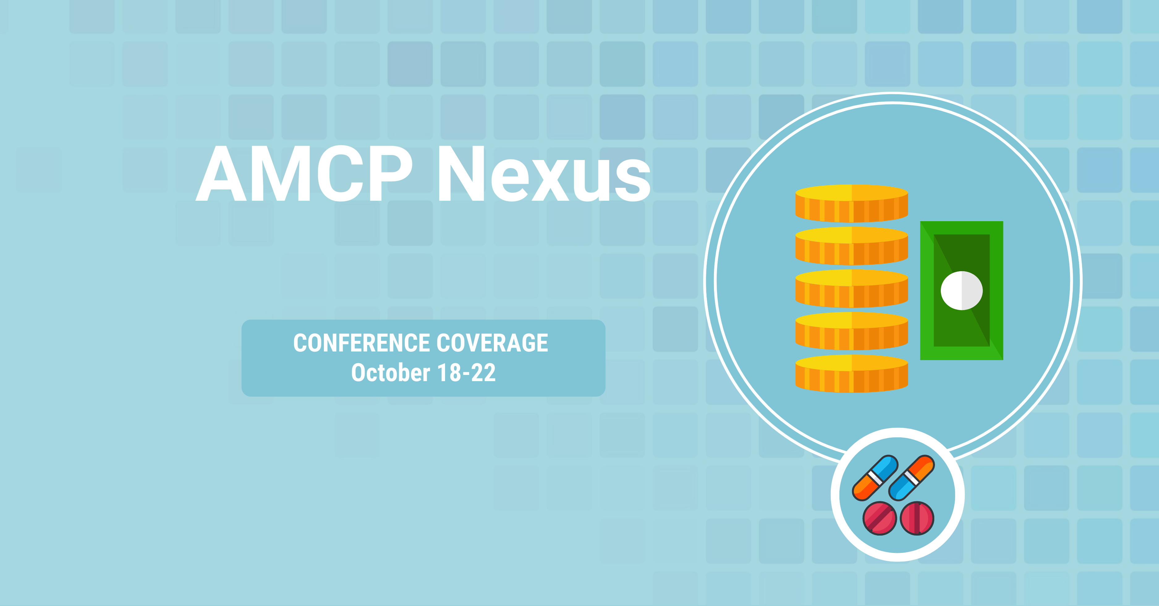 AMCP Nexus Sessions Will Focus on Drug Costs and Addressing Health Disparities