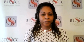 Dr Lametra Scott Discusses Cost, Formulary Guidance in Managing Sickle Cell Disease