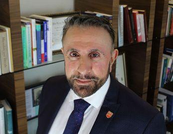 Perry N. Halkitis, PhD, MS, MPH