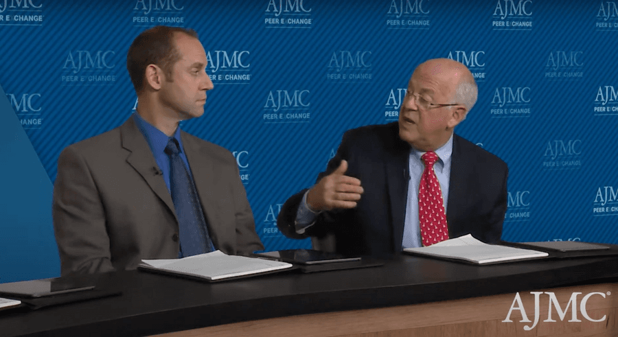 Use of Biologics for the Treatment of Asthma panelists