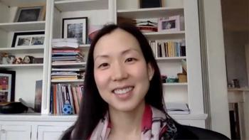 """Dr Christine Ko: """"COVID Toes"""" Not Active Skin Infection"""