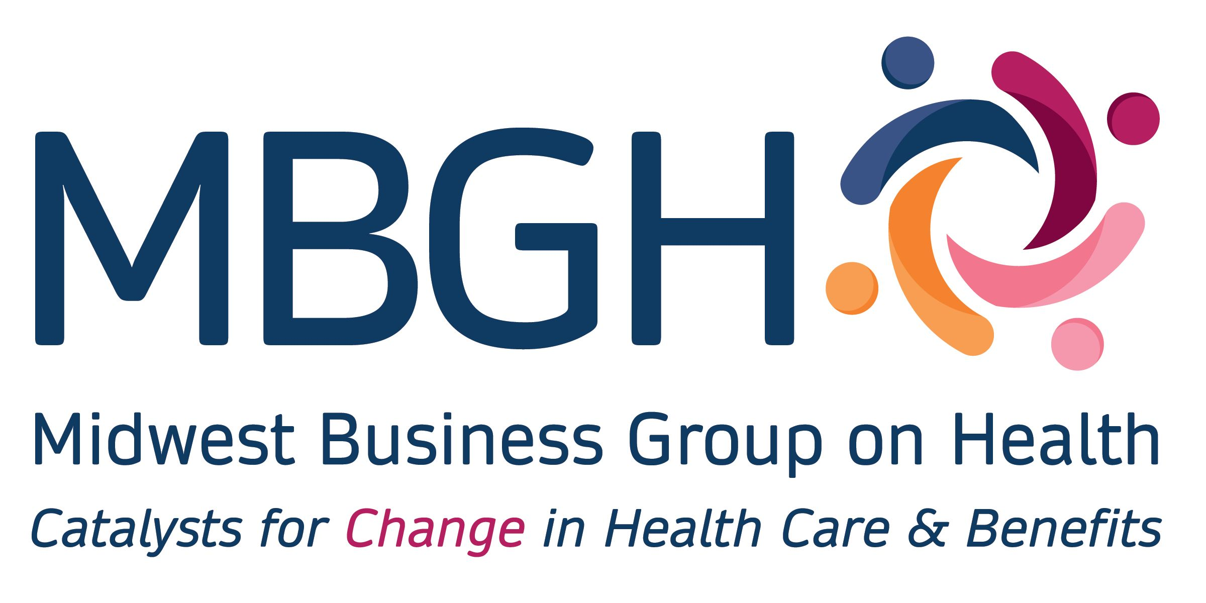 Midwest Business Group on Health logo