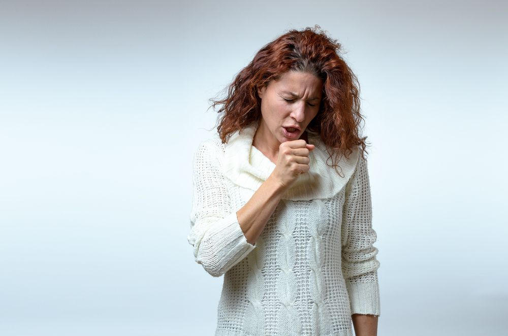 Gefapixant Associated With Significant Improvements in Chronic Cough