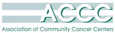 SAP Partners | <b>Association of Community Cancer Centers</b>