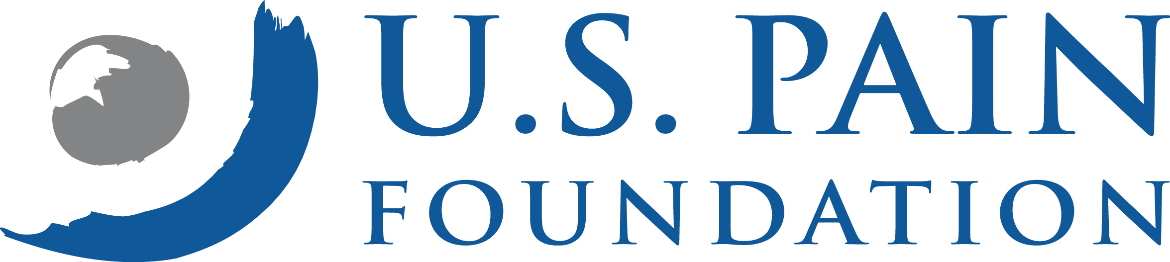 US Pain Foundation logo