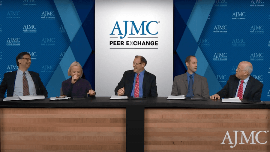 The Use of Biologics for the Treatment of Asthma panel