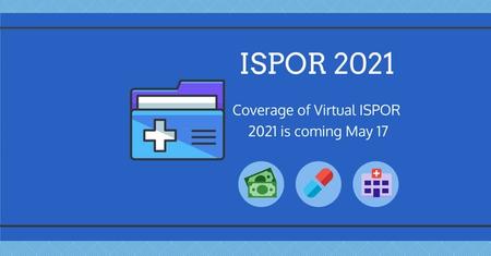 Virtual ISPOR 2021