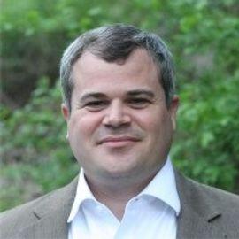 Travis Broome, MPH, MBA