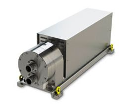 Additional Size for Quaternary Diaphragm Pumps