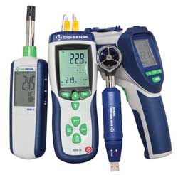 Line of Environmental Measurement Products