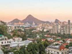 Finding Opportunities in Brazil