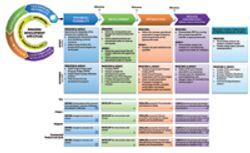 Efficient Multiproduct Process Development Case Study