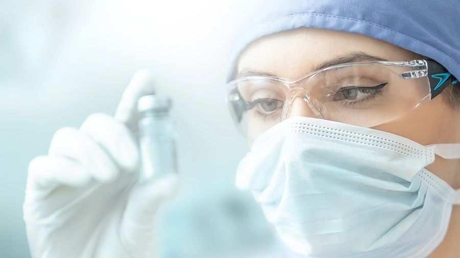The COVID-19 pandemic has created a rise in demand for R&D and a shift in focus for some contract organizations. (Image: weyo/Stock.Adobe.com)