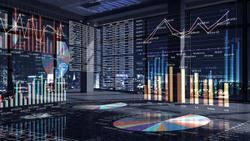 Increased Data Flow Demands Strategic Management