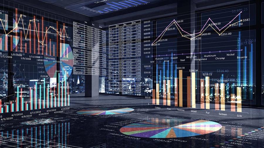 Increase Data Flow Demands Strategic Management; image: Sergey Nivens/Stock.Adobe.com