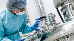 Moving Closer to End-to-End Continuous Bioprocessing