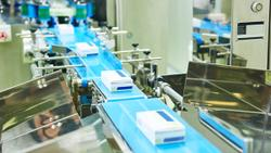 Serialization and Aggregation from a Manufacturing Perspective