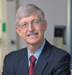 Q&A with Francis S. Collins