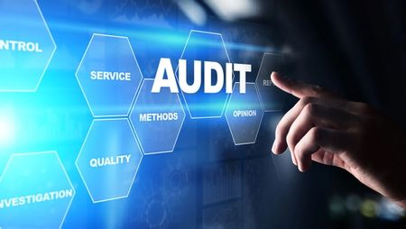 Conducting Effective Audits During and Post Pandemic. Image: WrightStudio/Stock.Adobe.com