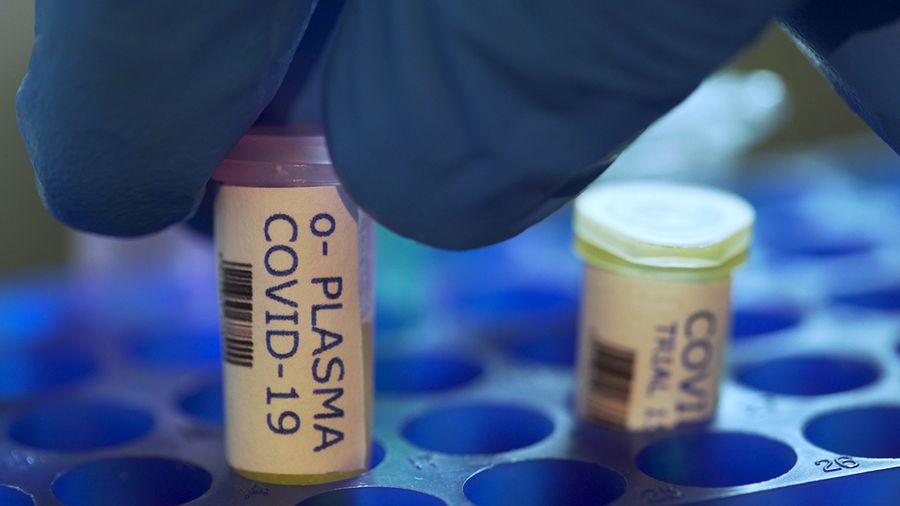 Plasma-based antibody therapies for COVID-19 treatments can be developed with antibodies from recovered patients. (Image: F JHDT Productions/Stock.Adobe.com)