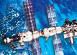 NASA's Cell Culture Unit Brings Space Station Research Down to Earth