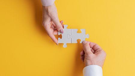 Developing a Method for Success through Partnerships; Image: GAJUS - STOCK.ADOBE.COM