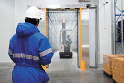 Monitoring Temperature-Controlled Chambers